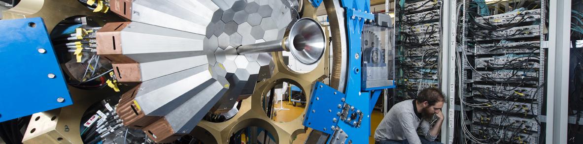 AGATA experiment, física nuclear, nuclear physics, IFIC,