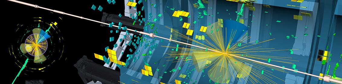 bosón de Higgs, experimento ATLAS, LHC, CERN, IFIC, fenomenología, física altas energías,