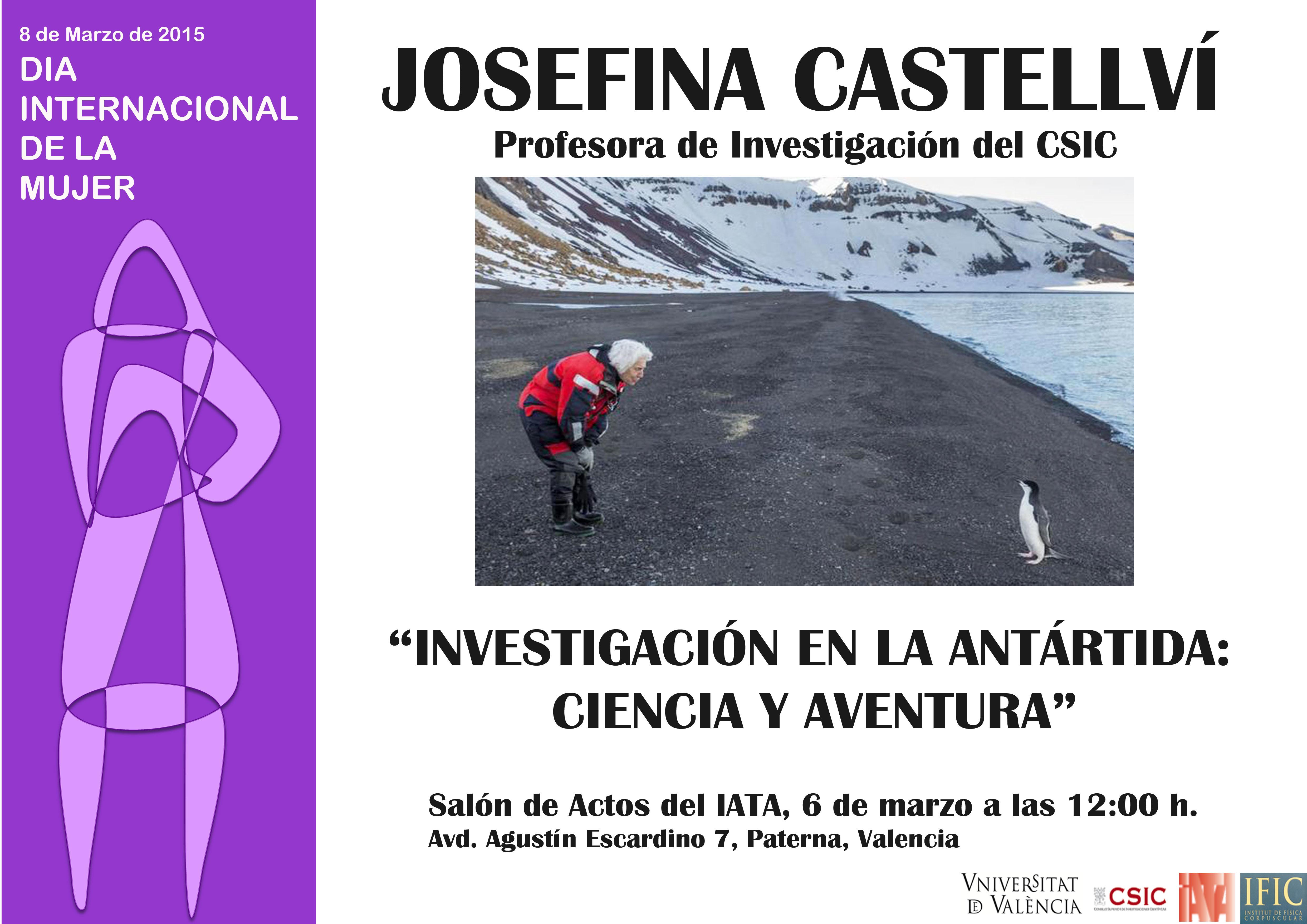 instituto internacional de la mujer: