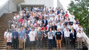 ALCW2018, ILC, International Linear Collider, Colisionador Lineal Internacional, física de partículas, LHC,