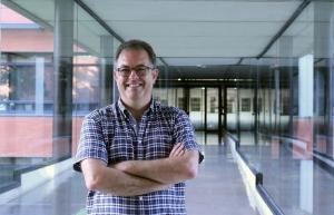 Carlos Lacasta Llacer, LHC, CERN, IFIC, física de partículas, ECFA,