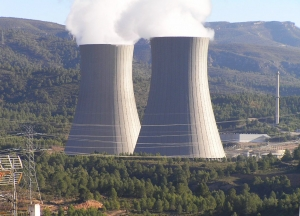 residuos nucleares, central nuclear, Bernd Grambow, IFIC, física nuclear,