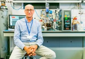 Daniel Ramón Vidal, IFIC, Biopolis, ADM, biotecnología,