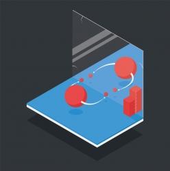 Flavour Physics, LHC, física de sabor, física de partículas, IFIC, LHCb, materia, antimateria, CP violation,,