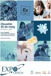 Expociencia 2019, IFIC, Parc Cientific, Universitat de València, CSIC,