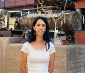 Paola Ferrario Starting Grant IFIC
