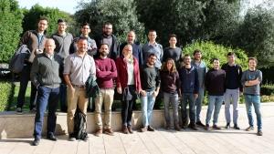 GenT, new physics, LHC, IFIC,