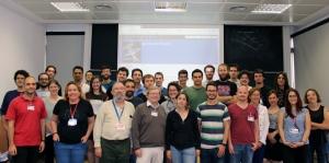 IDPASC school 2018, particle physics, astrophysics, cosmology, IFIC Valencia, física de partículas, astrofísica, cosmología