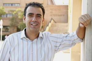José Manuel López Nicolás