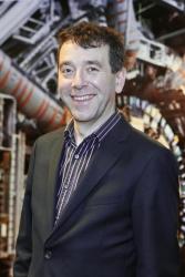 Jon Butterworth, IFIC, coloquio Severo Ochoa, bosón de Higgs, física de partículas, divulgación científica,