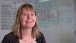 Kate Scholberg, neutrino, física de partículas, IFIC,