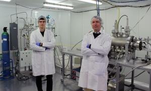 experimento NEXT, IFIC, neutrinos, doble beta, neutrinoless, laboratorio subterrnáneo de canfranc,