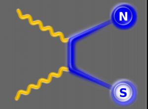 monopolos magnéticos, MoEDAL, LHC, CERN, IFIC, teorías gran unificación, Dirac,