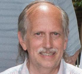Albert Stebbins,
