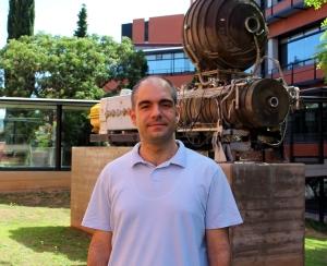 Stefano Gariazzo, IFIC, neutrinos, neutrino estéril, cosmología