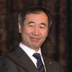 Takaaki Kajita, Nobel, IFIC, neutrinos, Super-Kamiokande