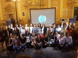 Noches de las Investigadoras Valencia 2017