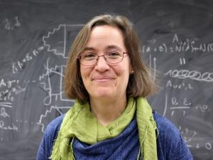 Verónica Sanz, LHC, CERN, IFIC, ATLAS experiment, bosón de Higgs, EFT, teorías de campo efectivo, nueva física, física de partículas,