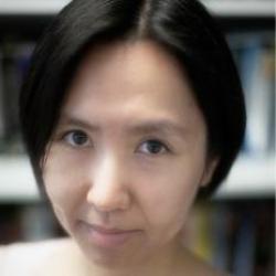 Yvonne Wong,