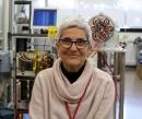 Berta Rubio Barroso, NUSTAR, FAIR, IFIC, física nuclear,