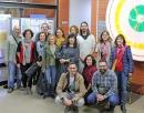 curso profesorado física partículas, IFIC, CEFIRE, CERN, LHC, formación profesorado secundaria física,