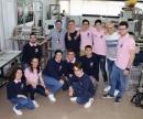 Invictus LEGO, IFIC, Colegio Pureza de María – Cid Valencia, FIRST LEGO League, física nuclear,