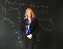 Katherine Freese, IFIC, CERN, LHC, materia oscura, cosmología,