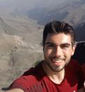 Miguel Escudero Abenza, IFIC, cosmología, materia oscura, WIMP, bosón de Higgs, constante Hubble,