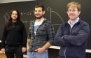 neutrinos, tomografía, Tierra, IFIC, Nature Physics, Sergio Palomares, Jordi Salvadó, Andrea Donini, Instituto de Física Corpuscular