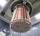 XENON, IFIC, materia oscura, axiones, física de partículas,