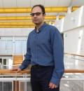 Pablo Roig Garcés, IFIC, Cinvestav, física partículas, Academia Mexicana de Ciencias, LHC,