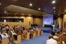 Instituto de Física Corpuscular, IFIC, Valencia, física de partículas, física de astropartículas, física nuclear, Horizonte 2020, Horizonte Europa, Jorge Velasco
