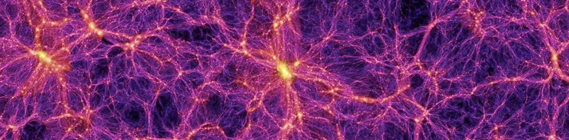 dark matter, materia oscura, cosmología, cosmology, IFIC,
