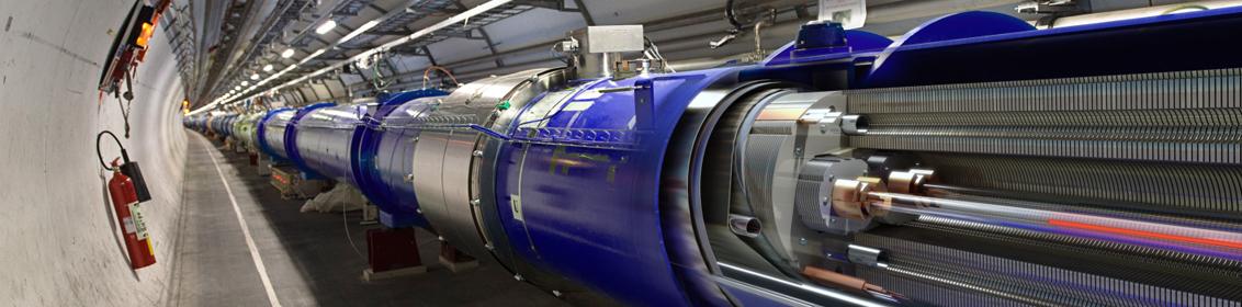 LHC, HL-LHC, LHC de Alta Luminosidad, CERN, IFIC, ATLAS, LHCb
