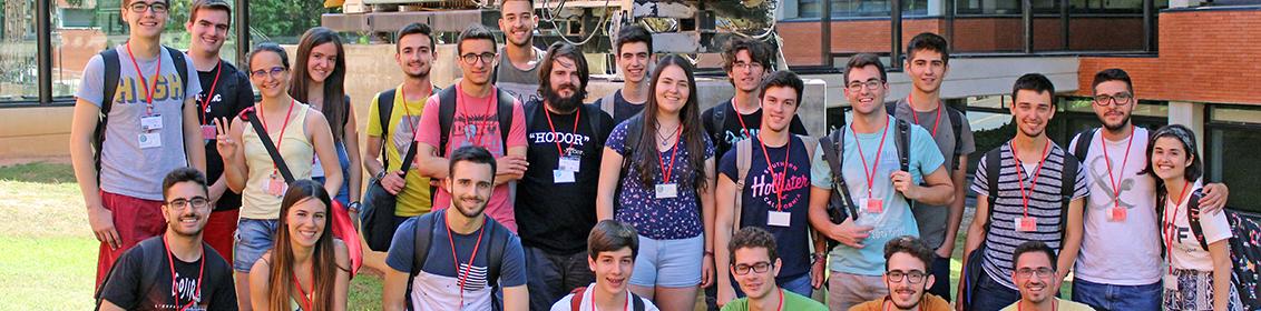 summer student programme IFIC, programa estudiantes verano IFIC,