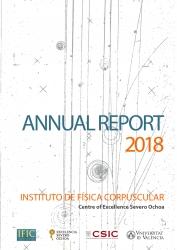 Memoria 2018 IFIC