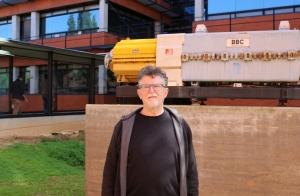 Thomas J. Weiler, IFIC, neutrino, ANITA, IceCube, POEMMA, KM3NeT, Sergio Palomares, física de partículas,
