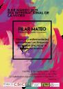 8 de marzo, IFIC, IATA, Pilar Mateo, mujer y ciencia,