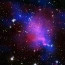 materia oscura, dark matter, chandra, nasa,