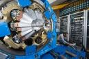 AGATA experiment, experimento AGATA, física nuclear, espectroscopía rayos gamma, IFIC
