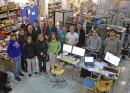 Grupo de Espectroscopía Gamma y de Neutrones IFIC, física nuclear, niobio, neutrinos, neutrino estéril,