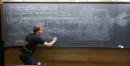 Daniel García Figueroa, Daniel G. Figueroa, Ramón y Cajal, IFIC, ondas gravitacionales, universo primigenio, recalentamiento universo,