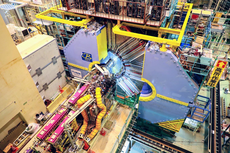 Resultado de imagen de Datos básicos del LHC de Alta Luminosidad